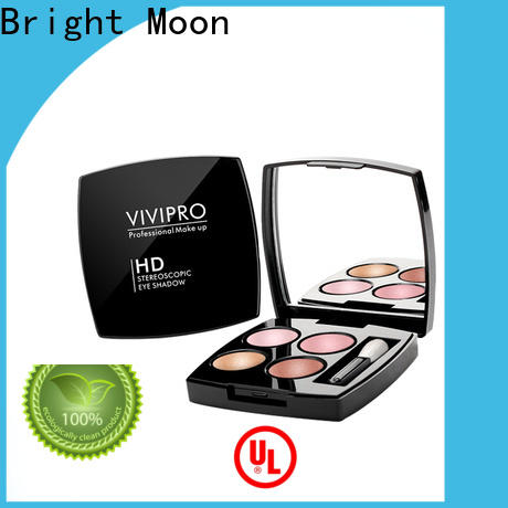 Bright Moon New waterproof eye makeup for sale for choose