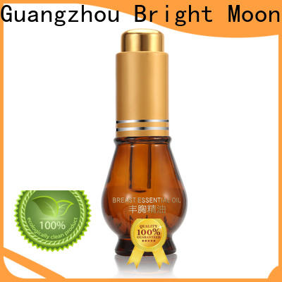 Bright Moon traditional breast tightening oil company for business