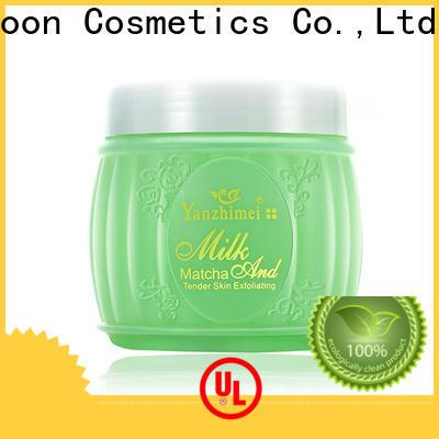 Bright Moon Custom hand skin care products suppliers for girls