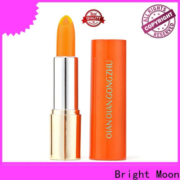 Bright Moon 35g lipstick supplies suppliers for girls