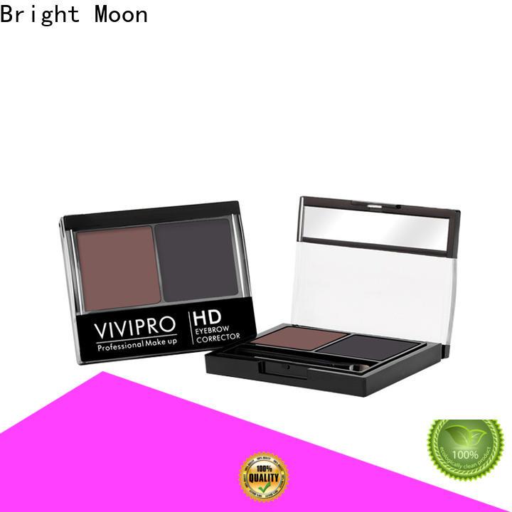 Bright Moon fibre waterproof eye makeup manufacturers for skincare