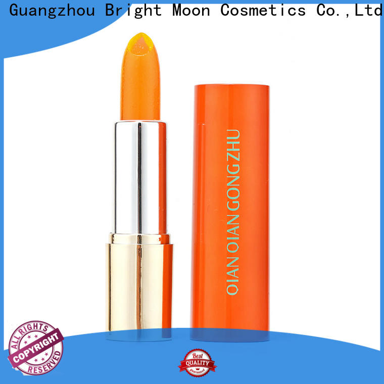 Bright Moon Wholesale matte lipstick manufacturer manufacturers for lips