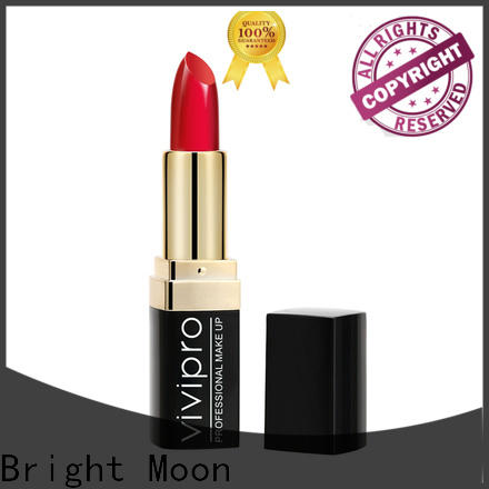 Bright Moon Top matte lipstick manufacturer manufacturers for ladies