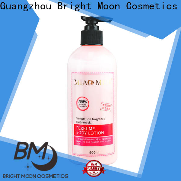 Bright Moon good nutrition skin body care for business for lips makeup