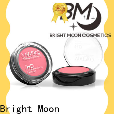 Bright Moon Top concealer powder foundation supply for cosmetic industry
