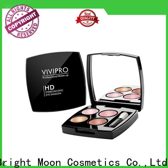 Bright Moon Wholesale eye cosmetics company for facial cleansing