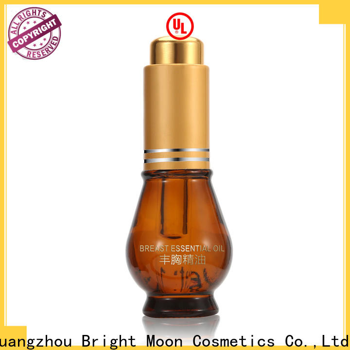 Bright Moon oil breast enhancement oil manufacturers for business