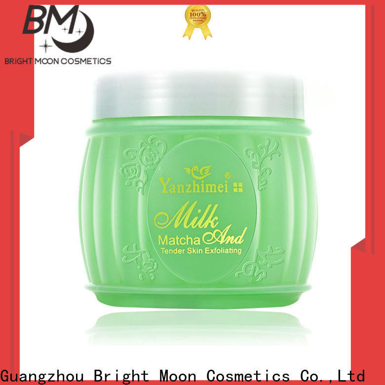 Bright Moon Top hand skin care products factory for ladies