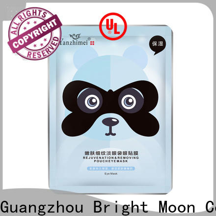 Bright Moon Latest eye treatment products for business facial cover