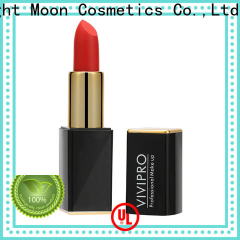 Bright Moon transparent lipstick manufacturers for business for girls