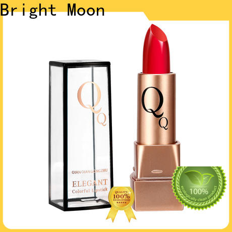 Wholesale lipstick supplies qqgz2068 company for lips