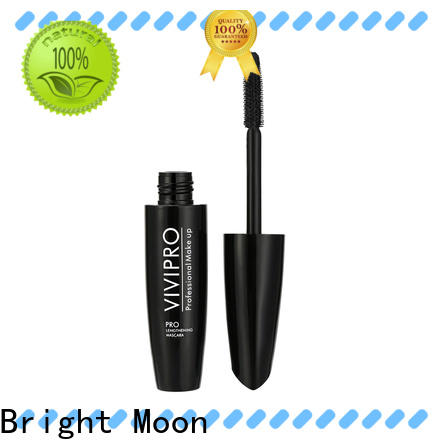 Bright Moon High-quality eye makeup cosmetics factory for facial cleansing