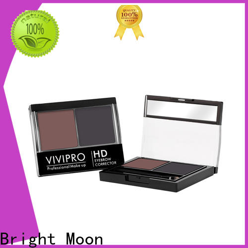 Bright Moon Top eye makeup cosmetics company for choose