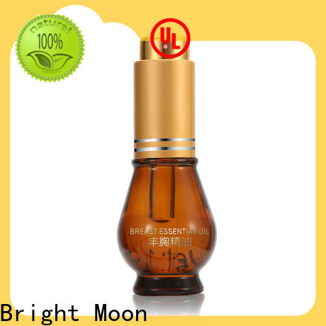 Top breast essential oil enlargement company for cosmetic industry