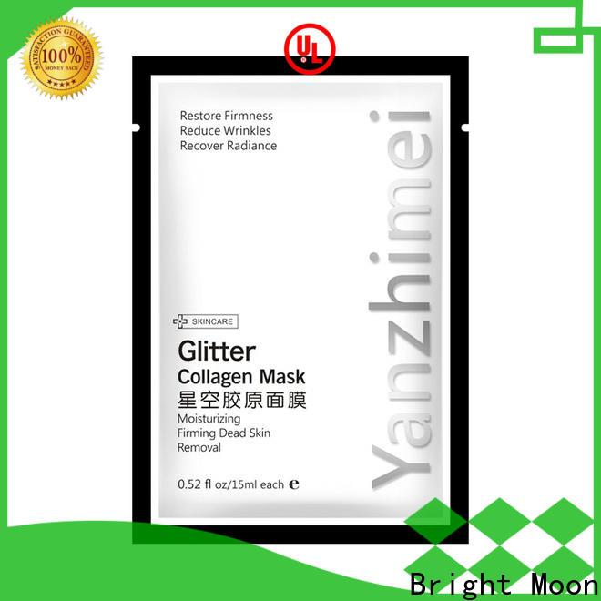 Latest cotton face mask nourish manufacturers for ladies