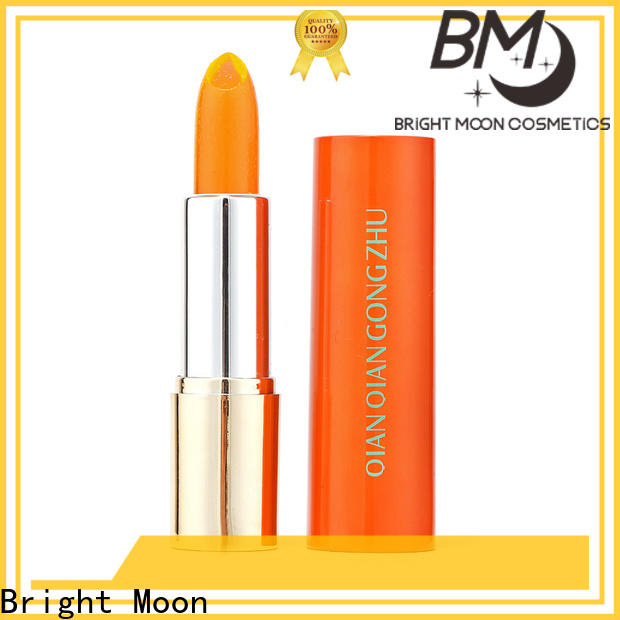 Bright Moon Latest lipstick supplies for sale for lips