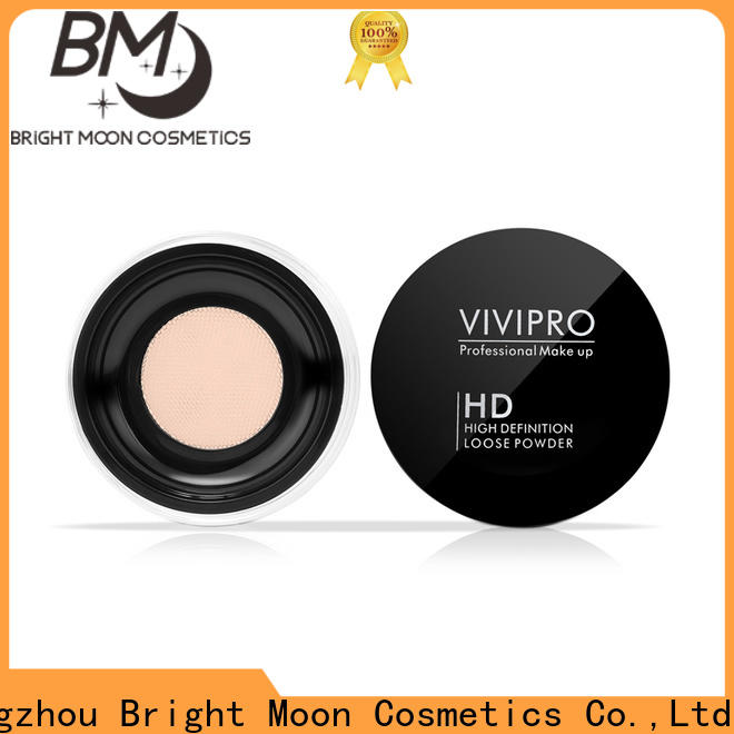 Bright Moon Wholesale face blush supply facial cover