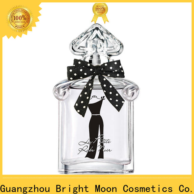 Bright Moon New perfume oil factory factory for commercial industry