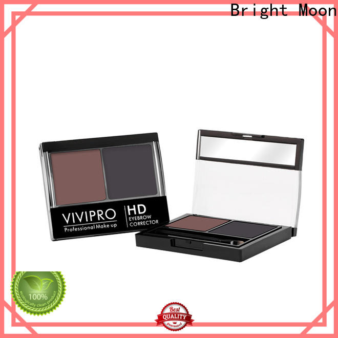 Bright Moon waterproof eye cosmetics suppliers for choose