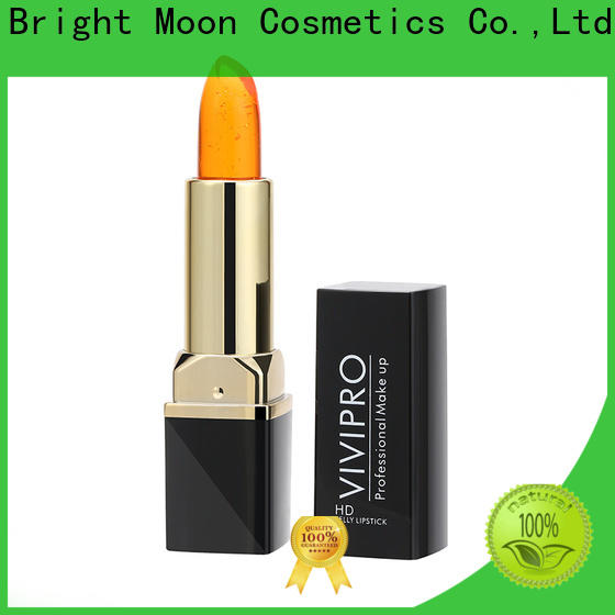 Bright Moon jelly lipstick manufacturers for business for lips
