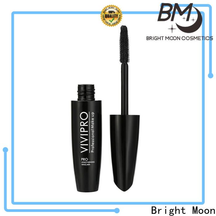 Bright Moon Latest makeup eyeshadow company for facial cleansing
