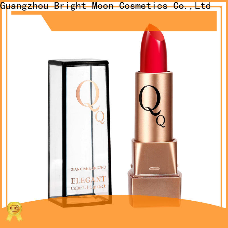 Bright Moon vivih020 long stay lipstick manufacturers for ladies