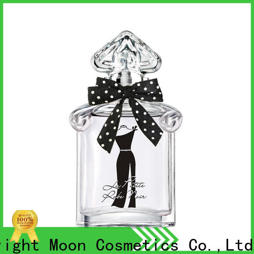 Bright Moon floral perfume oil manufacturers for female