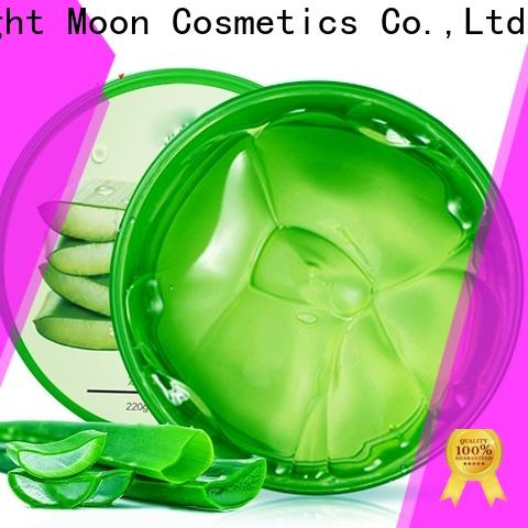 Bright Moon customized facial essence supply for business