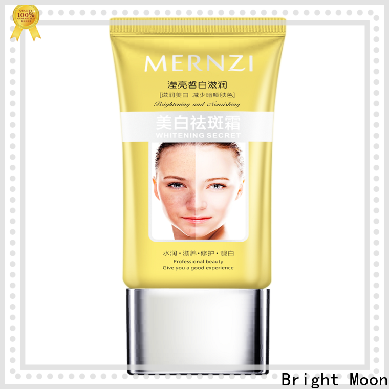 High-quality anti freckle cream whitening antifreckle factory for female