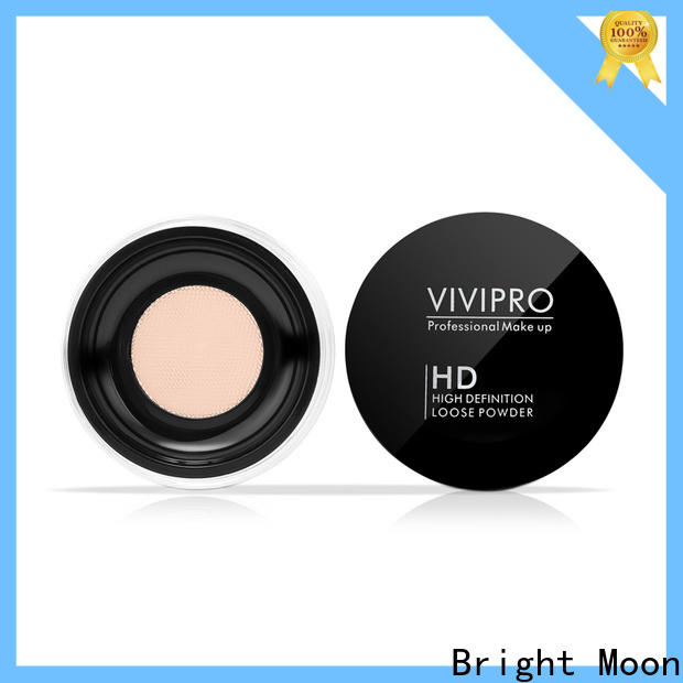 Latest beauty powder 30ml factory for cosmetic industry