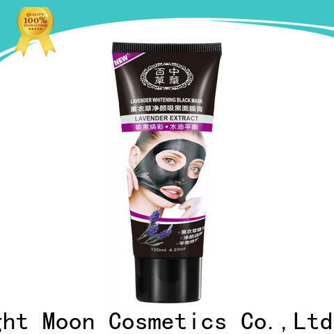Bright Moon Best moisturizing face mask for business for girls