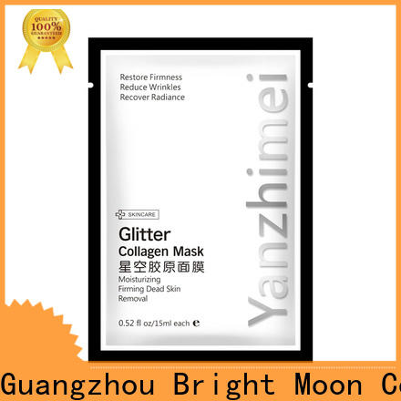 Bright Moon High-quality cleansing mask for sale for lips