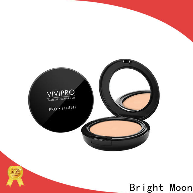 Bright Moon Top loose setting powder supply for skin tone