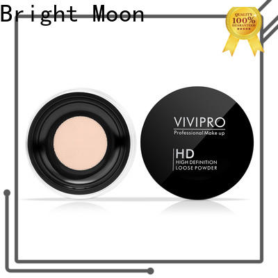 Bright Moon full coverage face powder suppliers facial cover
