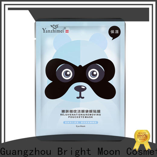 Bright Moon Top eye treatment products for sale facial cover