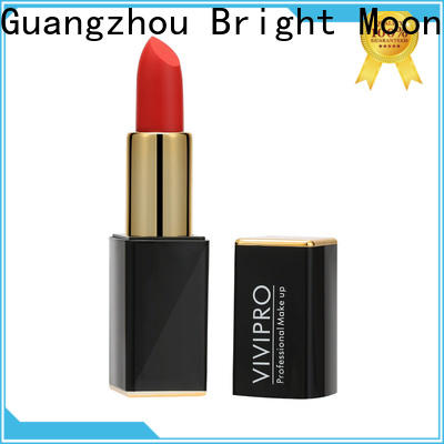 Top matte lipstick supplier box for sale for girls