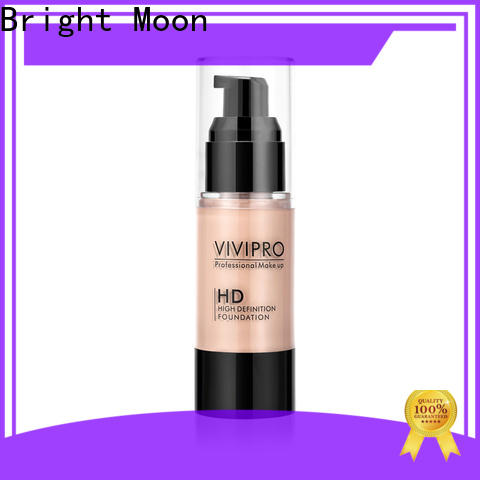 Bright Moon charming finishing powder manufacturers facial cover