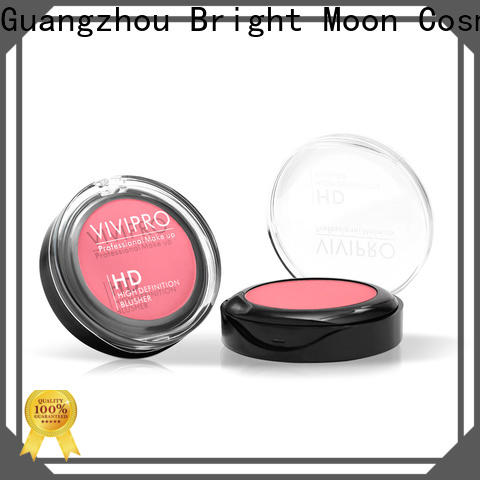Bright Moon sifter loose powder makeup manufacturers for skin tone