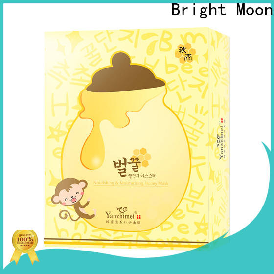 Bright Moon Best cosmetic face mask for business for lips