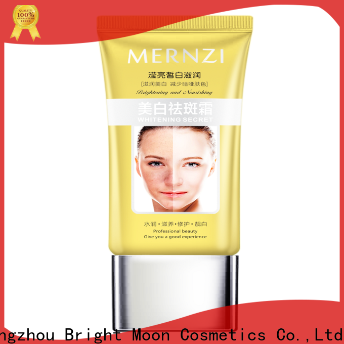 Bright Moon Best anti freckle cream for sale wholesale