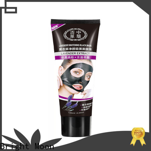 Bright Moon Top cosmetic face mask company for girls