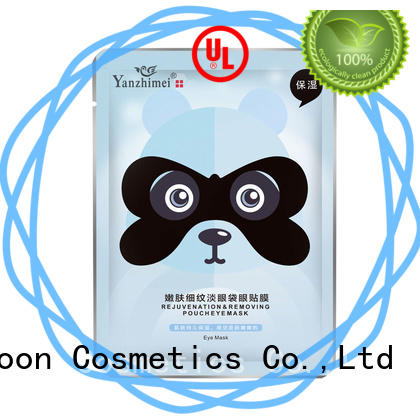 Bright Moon Best eye skin care products company for cosmetic industry