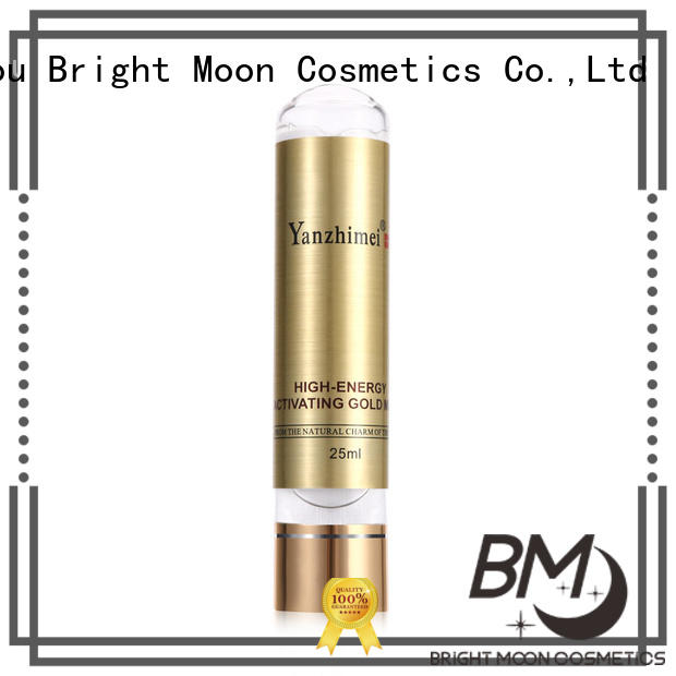 Bright Moon Wholesale cosmetic face mask factory for lips