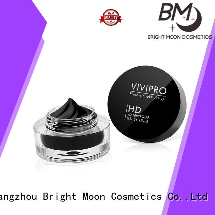 Bright Moon Wholesale makeup eyeshadow suppliers for skincare