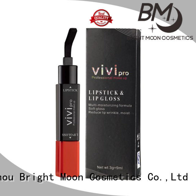 Bright Moon New lip gloss manufacturers for sale for global trade