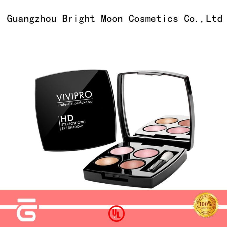 Bright Moon Best waterproof eye makeup supply for choose