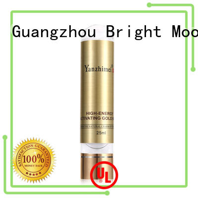 Bright Moon high energy cosmetic mask supply for ladies