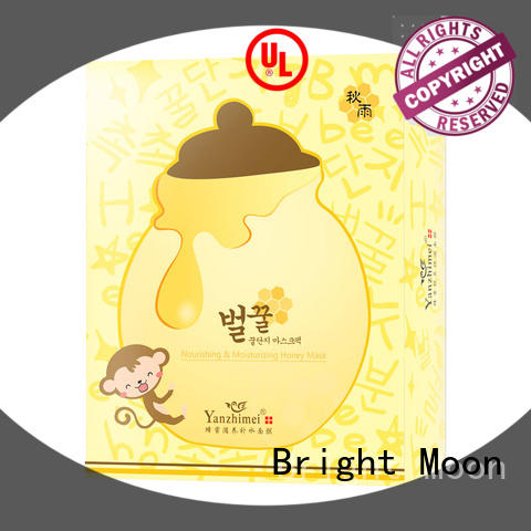 Bright Moon Best cosmetic mask for business for girls