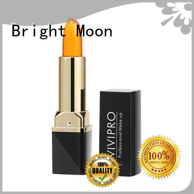 Bright Moon Wholesale lipstick supplies factory for ladies