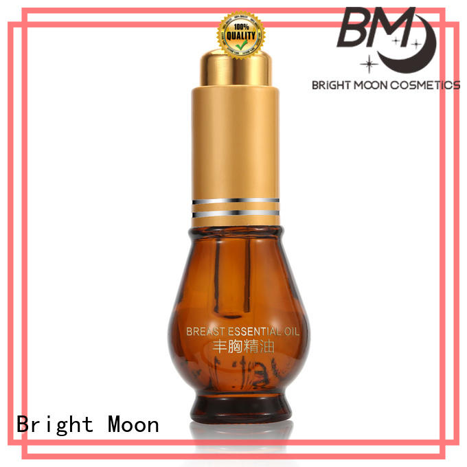 Top breast essential oil enlargement company for woman chest